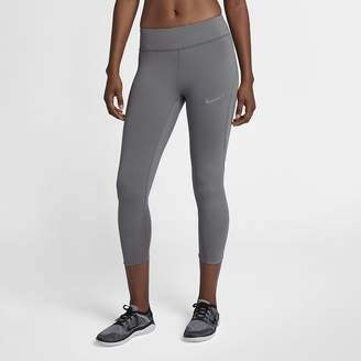 Nike Epic Lux Women's Mid-Rise Running Crops