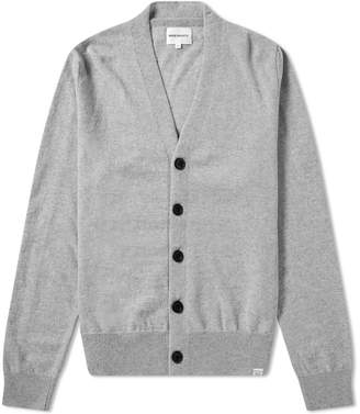 Norse Projects Adam Cardigan