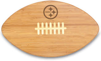 Picnic Time Pittsburgh Steelers Touchdown Pro Cutting Board