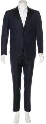 Valentino Wool & Silk Tuxedo