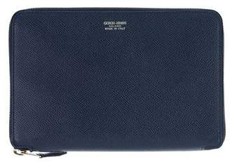 Giorgio Armani Document holder