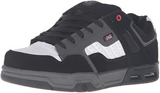 DVS Shoe Company Men's Enduro Heir Skateboarding Shoe