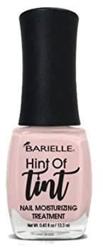 Barielle Hint of Tint Nail Moisturizing Treatment - 13 ml