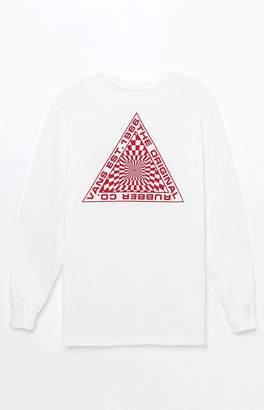Vans Hypnotic Long Sleeve T-Shirt