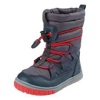 Northside Boys' Toboggan Snow Boot