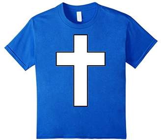 Cross T-Shirts Design Clothing
