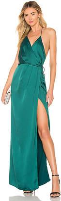 NBD So Anxious Gown