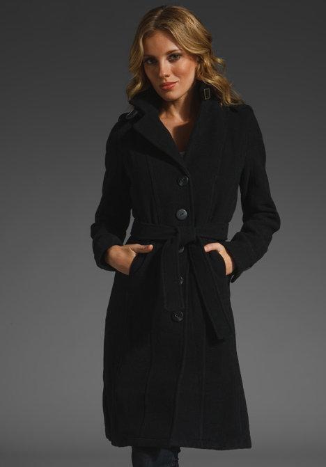 Spiewak Barden Coat