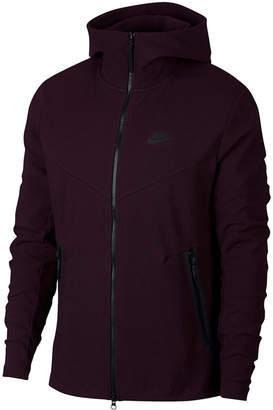 Nike Men's Sportswear Tech Pack Zip Hoodie