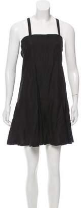 Creatures of Comfort Maribella Silk Dress w/ Tags