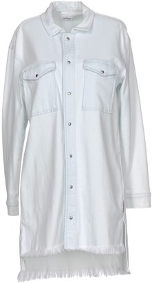 Hudson Denim shirts