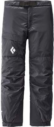 Black Diamond Stance Belay Pant - Men's