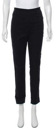 Hache High-Rise Skinny Pants