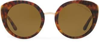 Ralph Lauren RL Cross Sunglasses