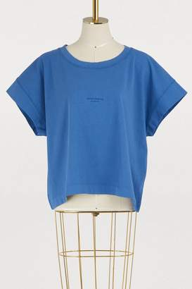 Acne Studios Tohnek cotton T-shirt