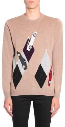 Ballantyne Cashmere Sweater