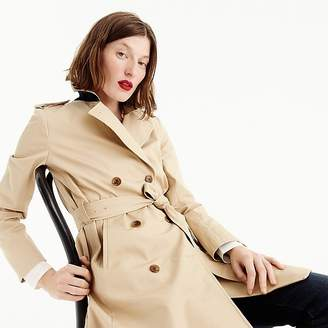 J.Crew Women's 2011 Icon trench