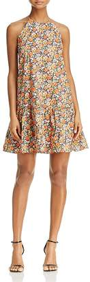 Rebecca Taylor Moonlight Drop-Waist Dress $295 thestylecure.com