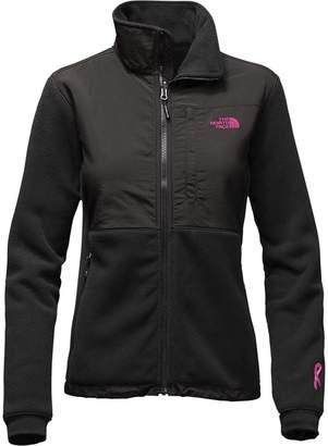 The North Face Pink Ribbon Denali 2 Jacket - Women's