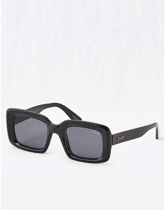aerie Quay Going Solo Sunglasses