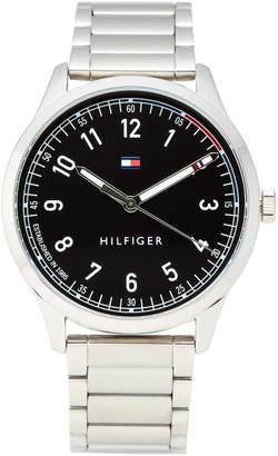Tommy Hilfiger 1791402 Silver-Tone Watch