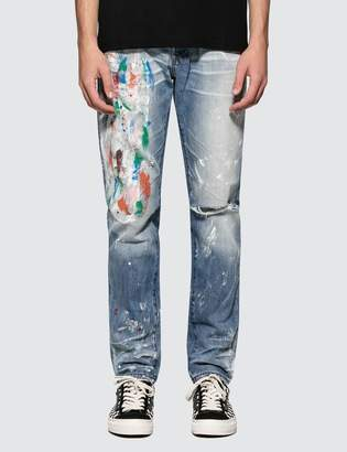 Billionaire Boys Club Trek Denim