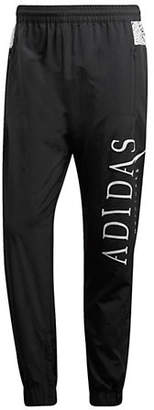 adidas Universe Contrast-Inset Track Pants