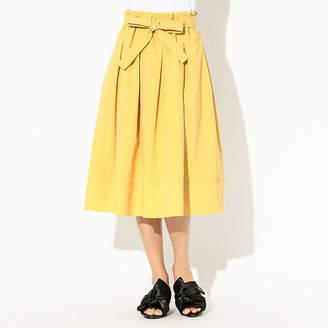 To Be Chic (トゥー ビー シック) - トゥー ビー シック ストレッチタイプライタースカート