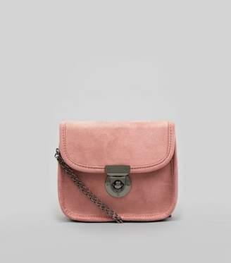 New Look Pink Micro Cross Body Bag