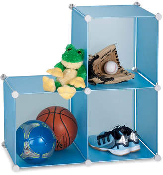 Honey-Can-Do 3-pc. Modular Storage Cubes
