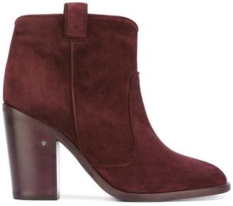 Laurence Dacade 'Pete' boots $681.70 thestylecure.com