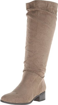 Madden Girl Women's Persiss Riding Boot $19.23 thestylecure.com