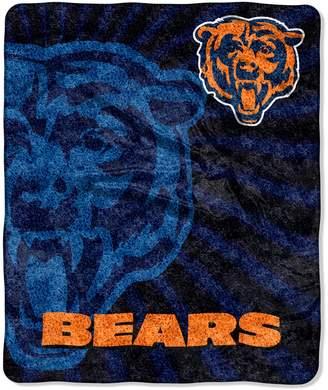 Kohl's Chicago Bears Sherpa Blanket