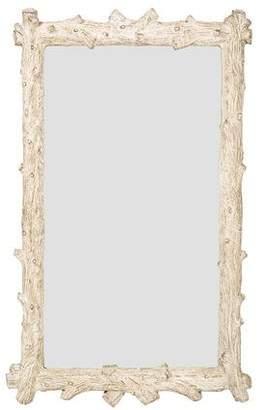 Oly Studios Faux Bois Wall Mirror