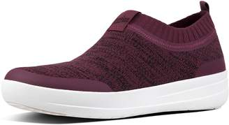 FitFlop Uberknit Slip-On Sneakers