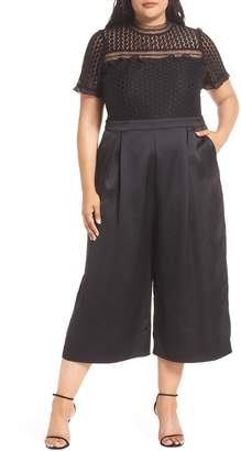 9e99629872b9 Jumpsuits Black Size Plus - ShopStyle