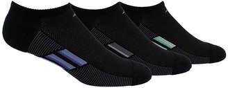 adidas 3-Pk. ClimaLite Mesh Socks