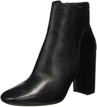 Geox Women's D N Symphony H.C Fashion Glam Ankle Boots