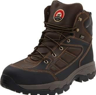 """Irish Setter Men's Ely Waterproof 6"""" Aluminum Toe Work Boot"""