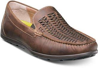 Florsheim Men's Draft Woven Slip-Ons Men's Shoes