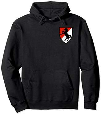 11th Armored Cavalry Regiment Hoodie