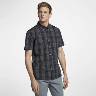Hurley Dri-FIT Castell Men's Short Sleeve Shirt
