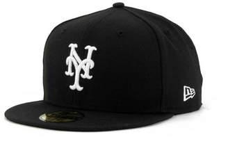 070a1a8301a New Era New York Mets Mlb B-Dub 59FIFTY Cap