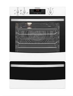 Westinghouse Wve665W Electric Wall Oven
