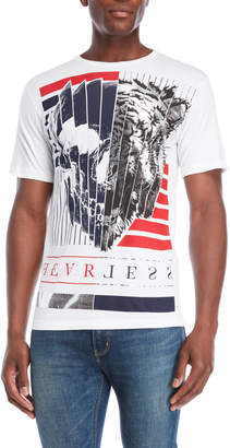 Sean John Fearless Graphic Tee