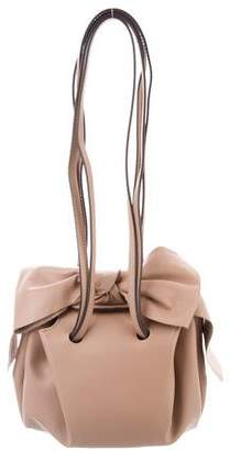 Zac Posen Drawstring Bucket Bag