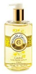 Roger + Gallet Citron (Lemon) Perfumed Liquid Soap