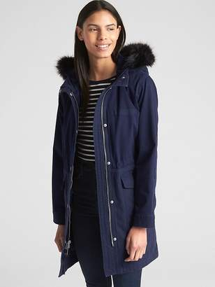 Gap 2-in-1 Parka