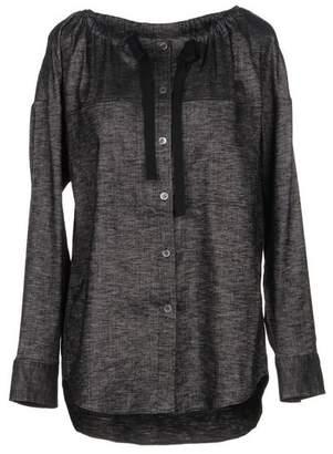 Theory Denim shirt