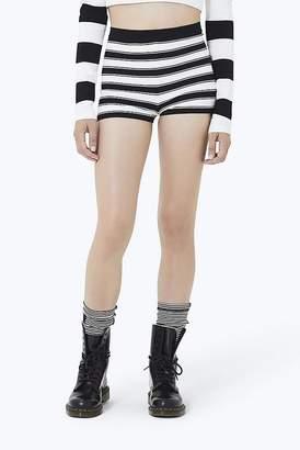 Marc Jacobs Striped Boy Short